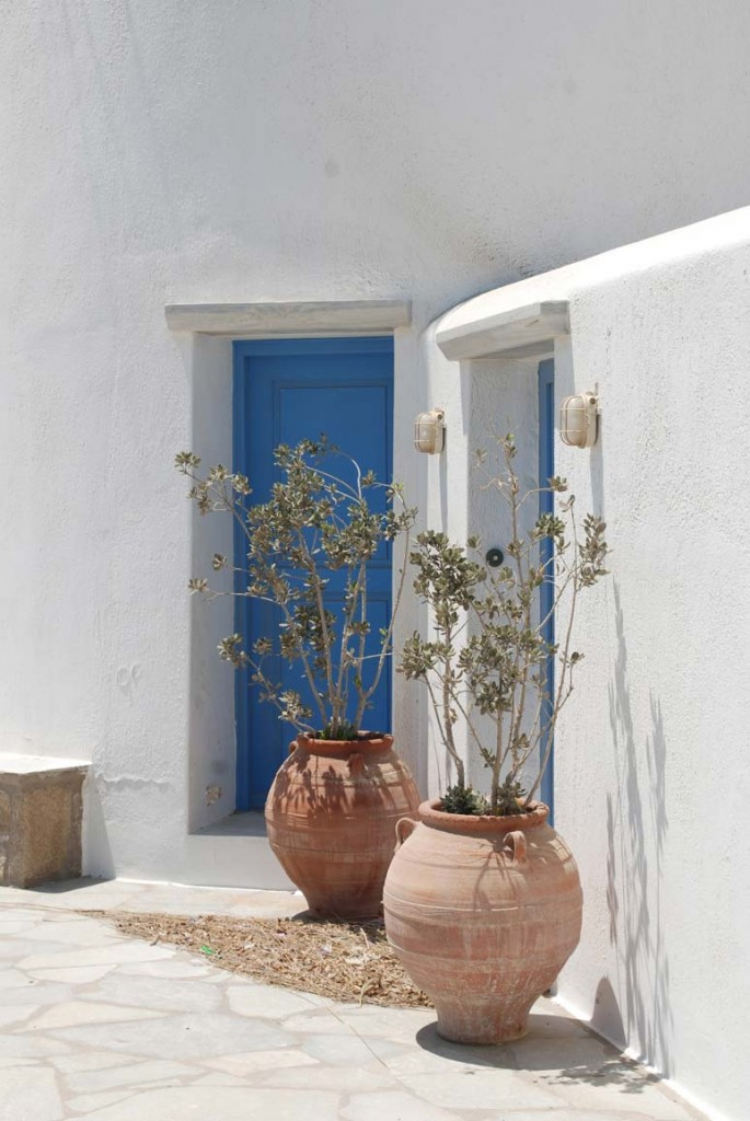 A typical greek decorative style.