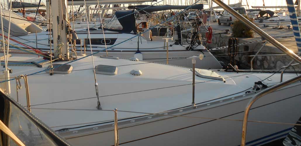 Day1 - Alimos Marina, Athens - 000500