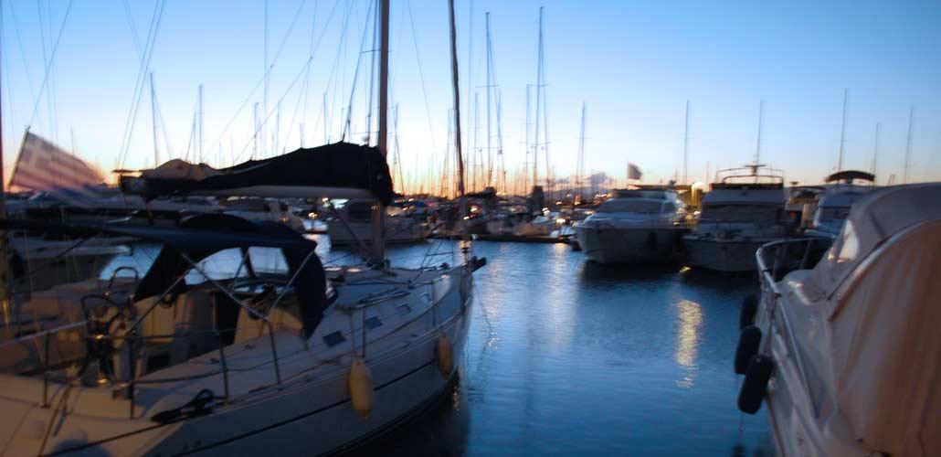 Day1 - Alimos Marina, Athens - 000790